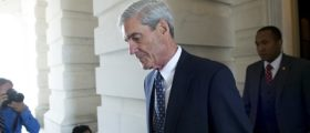 Mueller To Grant Immunity To Five Witnesses Ahead Of Manafort Trial