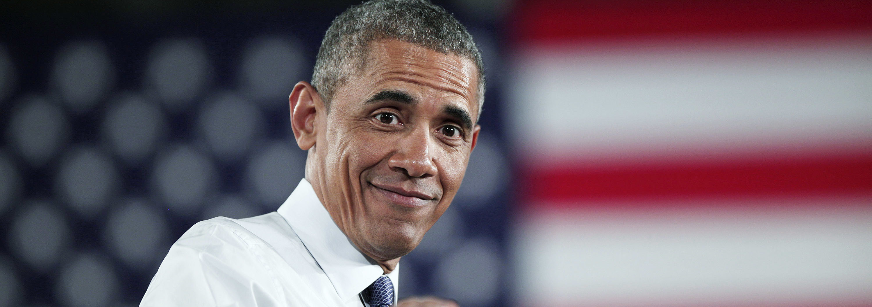 When You Hear What Obama Just Said About Healthcare You Will Know Irony Is Officially Dead