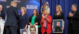 EXCLUSIVE: Angel Mom Of Child Killed By Illegal Alien Talks Meeting President Trump, SLAMS CNN Hypocrisy On Immigration