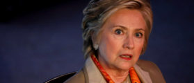 Gohmert: Watchdog Found Clinton Emails Were Sent To 'Foreign Entity'