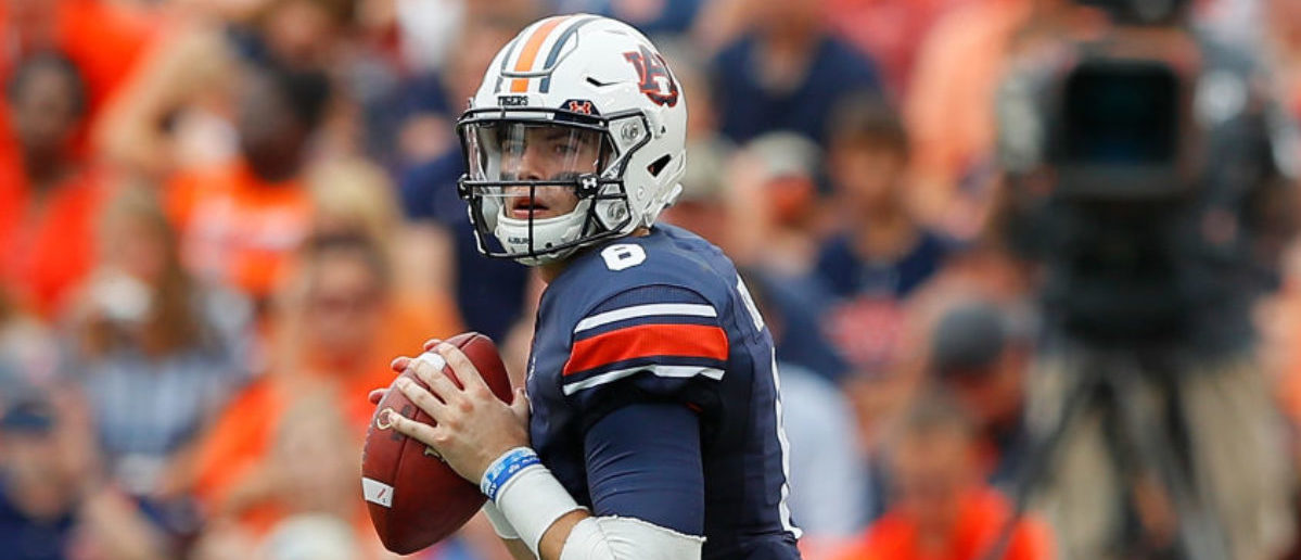 Here's Why Auburn's Offense Is Struggling. Can They Get It Fixed?