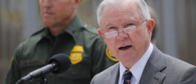 Sessions Asks Supreme Court To Let Sanctuary Penalties Take Effect