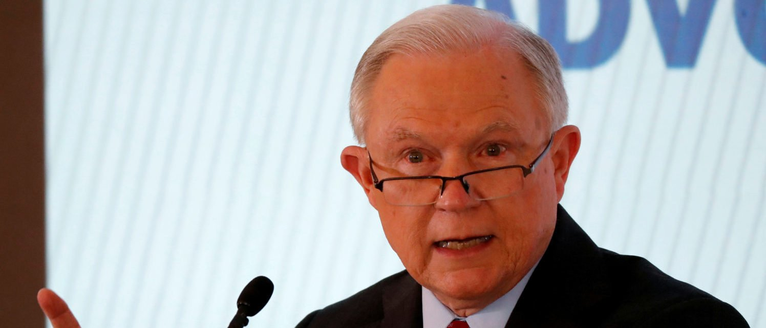 Tony Perkins: Sessions Talking To Lawmakers About Using DNA Tests To Verify Parents Of Immigrant Children
