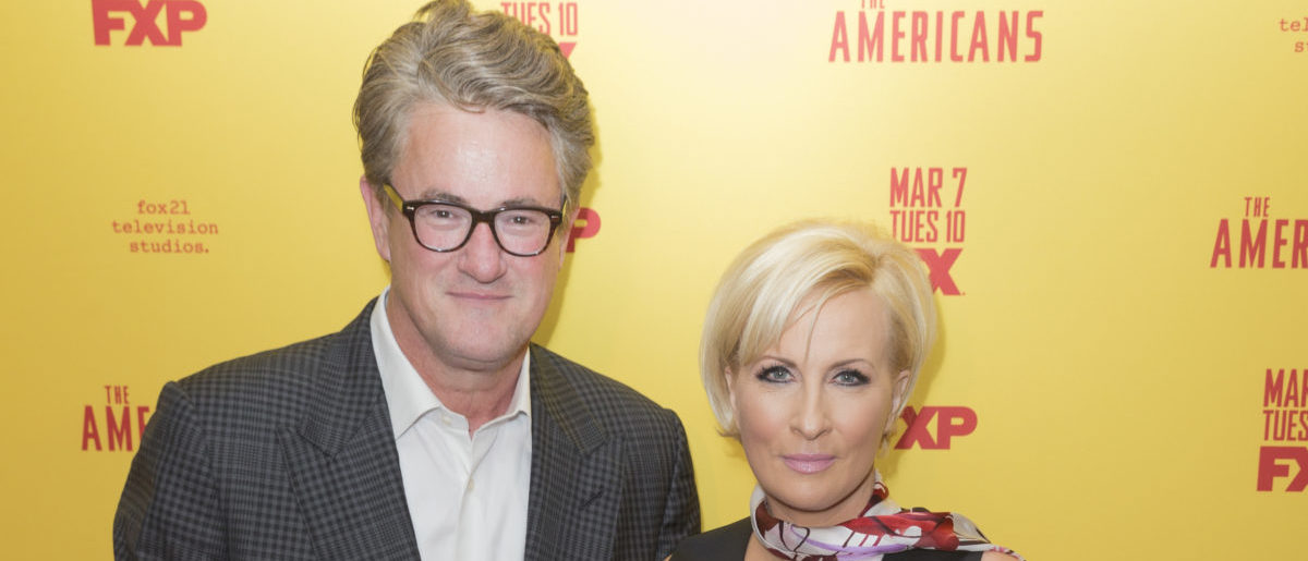 msnbc u2019s joe scarborough criticized sarah sanders after she