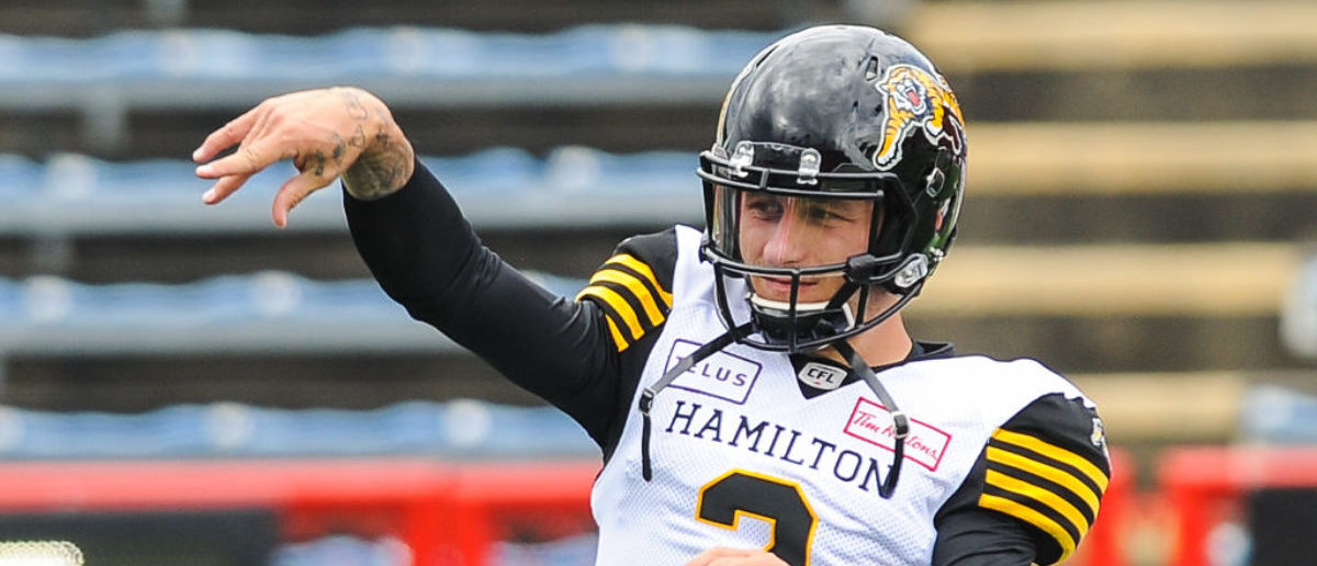 9034845bc I Watched Johnny Manziel s First CFL Game. What Happened Next ...