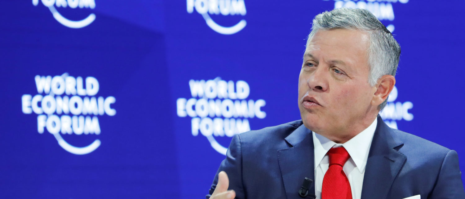 """templeton muslim (rns) — king abdullah ii of jordan has won the 2018 templeton prize for promoting dialogue and cooperation between muslims of differing traditions abdullah, king of jordan since 1999, """"has led a reclamation of islam's moderate theological narrative from the distortions of radicalism,"""" the john templeton foundation said wednesday (june 27."""