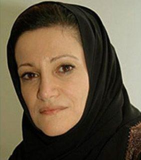 Photo of Maha Akeel