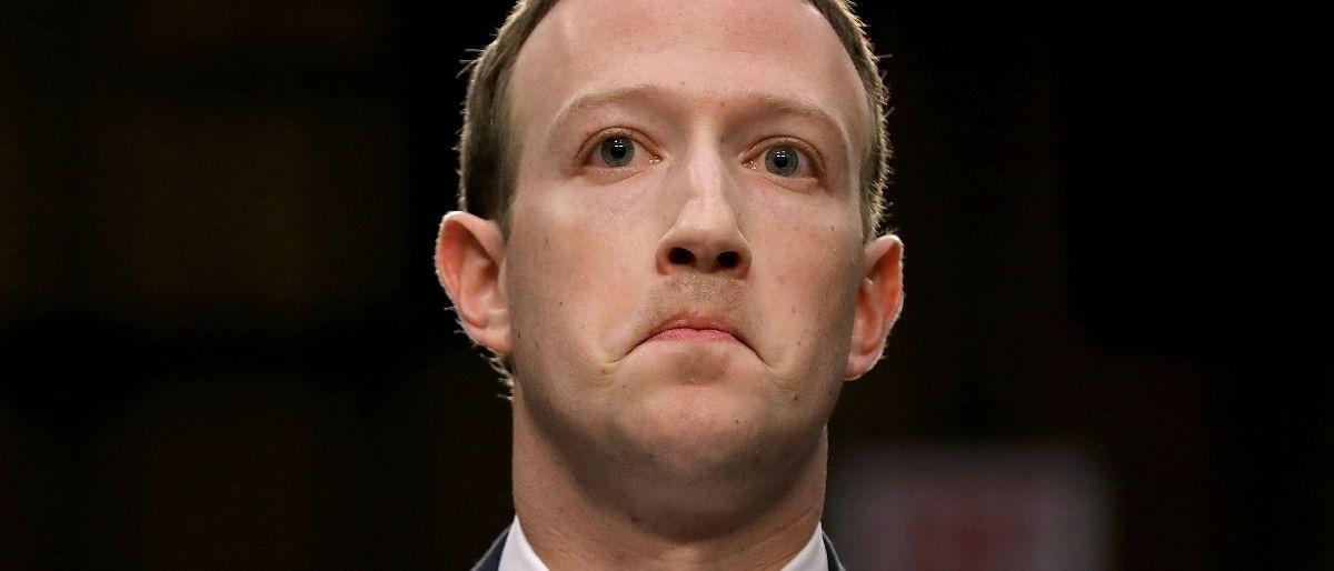 Mark Zuckerberg Nettovarallisuus