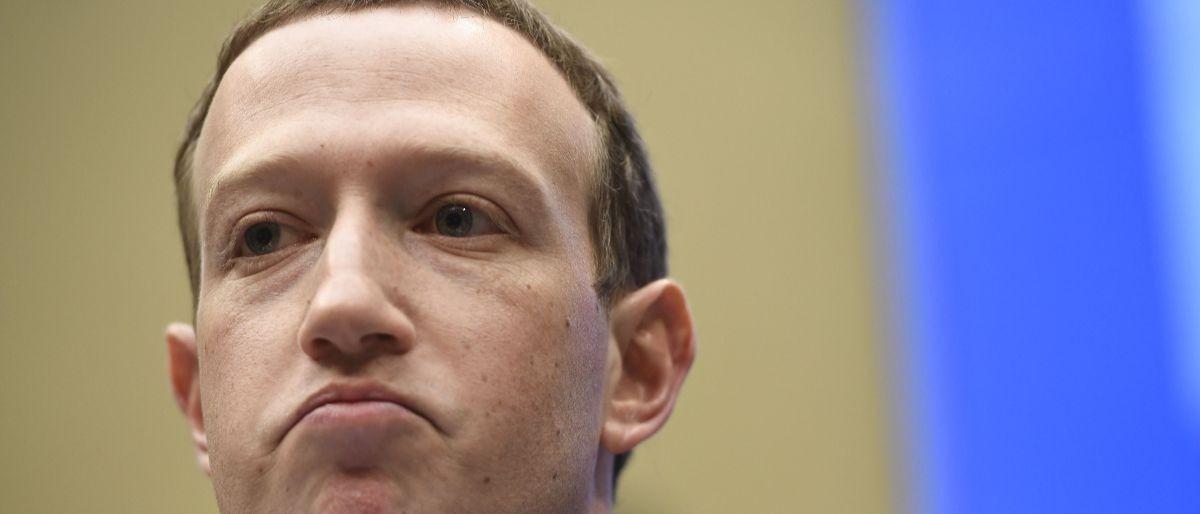 Mark Zuckerberg Getty Images Saul Loeb