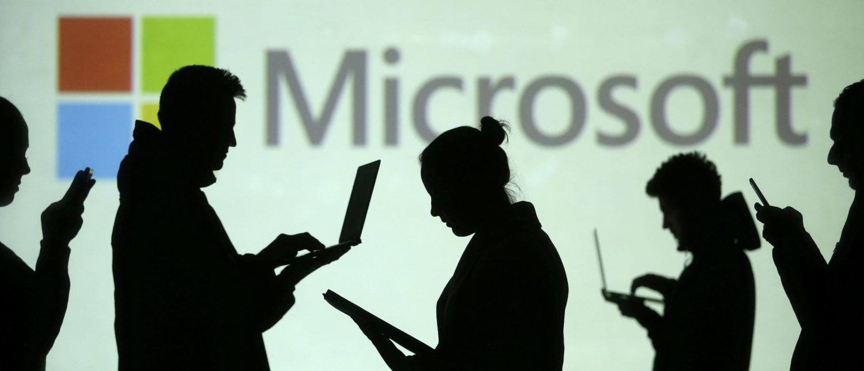 Microsoft e