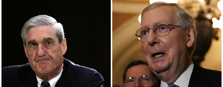 Mueller/McConnell Getty
