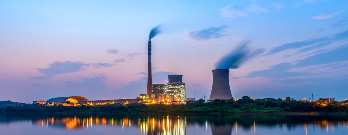 Environmental activist Michael Shellenberger extols the benefits of nuclear plants while exploring reasons for the general public's suspicion of this emissions-free source of energy. Shutterstock