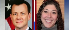 Peter Strzok Was Escorted From FBI Headquarters