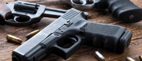 NJ Governor Proposes 2,400 Percent Tax Increase On Firearms