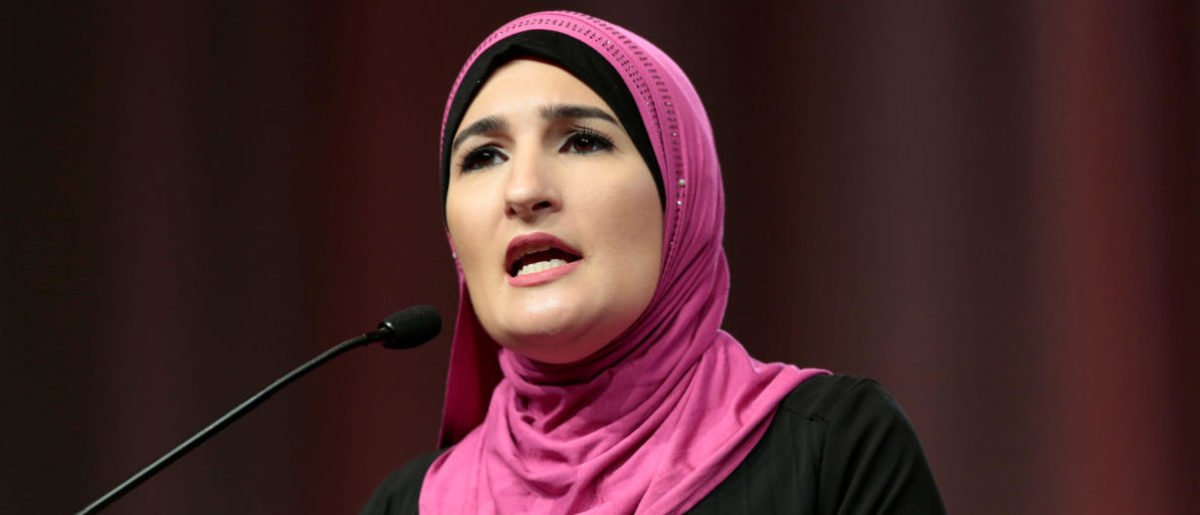 Linda Sarsour Steps Down From The Women's March