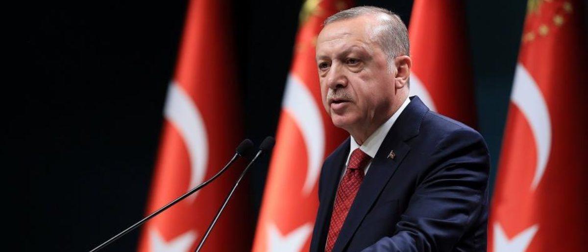 Recep Erdogan e
