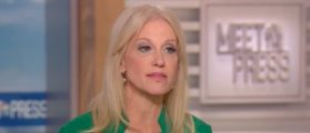 'Outrageous Disrespect': Kellyanne Conway Rips Media For Comparing Child Detention Centers To Concentration Camps