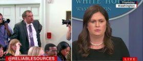 CNN Analyst Brian Karem Defends Press Briefing Meltdown