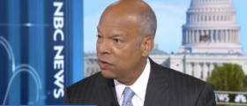 Former Obama Sec. Admits To Expanding Family Detention Centers