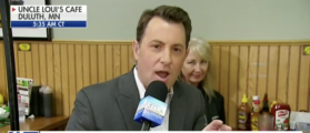 Diner That Hosted Fox & Friends In Minnesota Is Receiving Major Backlash