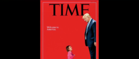 Everything The Media Got Wrong About The Crying Girl On The TIME Cover