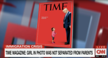 CNN Panel Blasts TIME Over Newest Magazine Cover