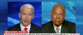 Obama's DHS Sec: You Can't Have A System Of Catch And Release