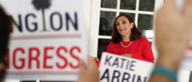 GOP Candidate Who Defeated Rep Sanford Injured In Car Wreck