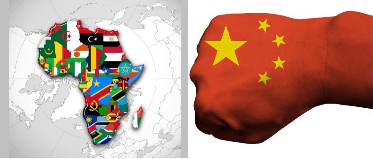 Long Term Loan >> China Targets Africa With Arsenal Of Debt-Trap Diplomacy ...