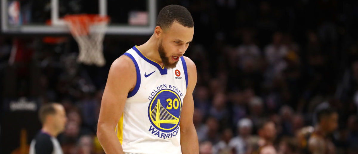 Steph Curry's Latest Project Is Very Different From The NBA