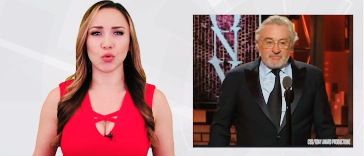 Stephanie Hamill on Trump Derangement Syndrome (The Daily Caller)