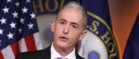 Gowdy: GOP Will Hit DOJ With 'Full Arsenal' If They Ignore Subpoenas