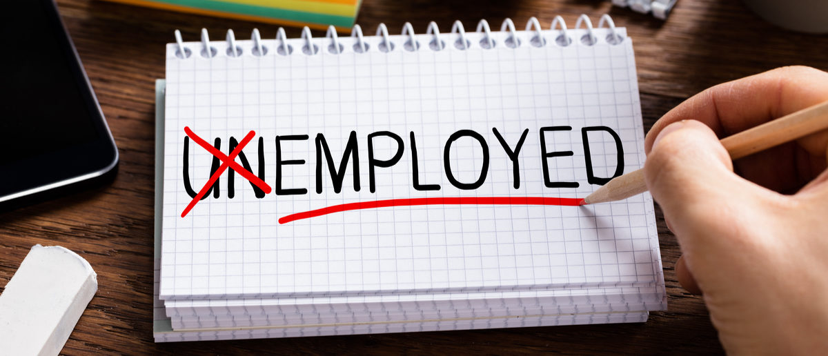 The unemployment rate hit 3.8 percent in May, tied for the lowest monthly rate since 1969, and could drop even lower if companies learn to exploit hidden pools of talent in the labor market, an employment expert says. (Shutterstock/Andrey_Popov)