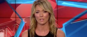 Brooke Baldwin Responds To White House Angel Families Event, Questions 'Attacks On The Media'