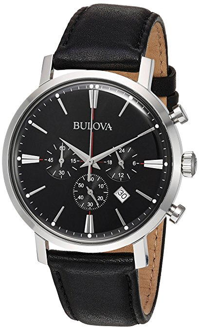 Normally $350, this watch is 76 percent off today (Photo via Amazon)