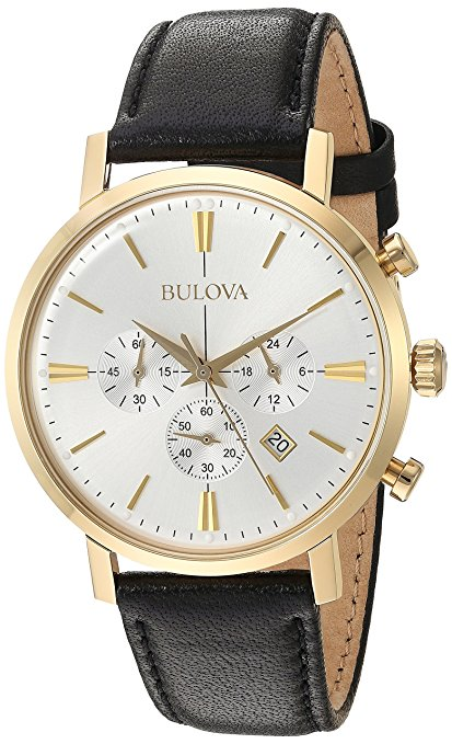 Normally $350, this watch is 70 percent off today (Photo via Amazon)