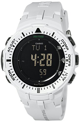 Normally $250, this watch is 62 percent off today (Photo via Amazon)