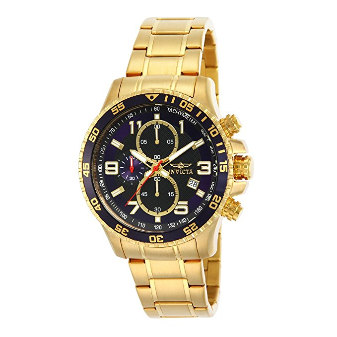 Normally $96, this watch is 50 percent off today (Photo via Amazon)