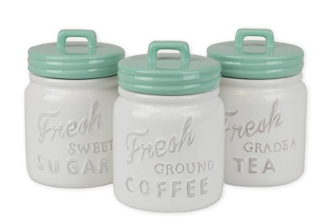 Normally $29, this mason jar set is 10 percent off (Photo via Amazon)