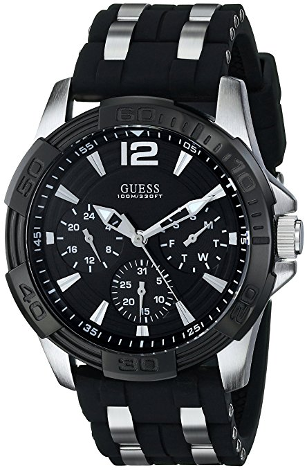 Normally $125, this watch is 48 percent off today (Photo via Amazon)