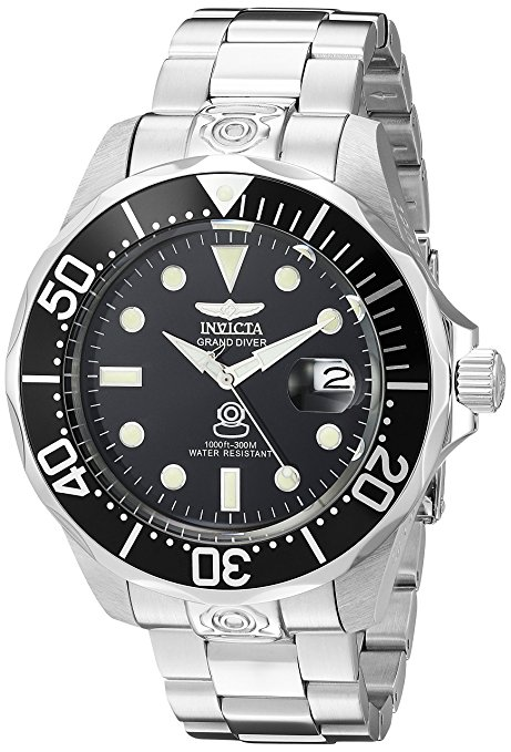 Normally $128, this watch is 49 percent off today (Photo via Amazon)