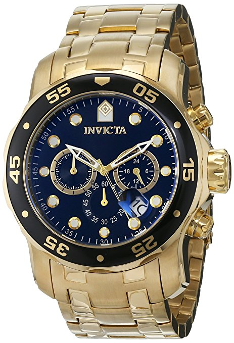 Normally $123, this watch is 49 percent off today (Photo via Amazon)