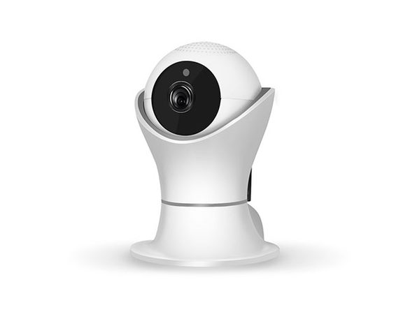 Normally $130, this security camera is 65 percent off
