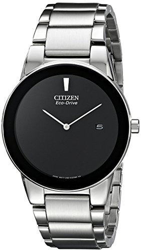 Normally $275, this watch is 65 percent off today (Photo via Amazon)