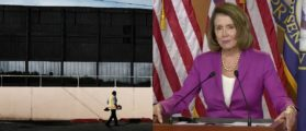 Nancy Pelosi Asked If A Wall Would Keep Immigrant Families From Being Separated – Her Answer Stuns
