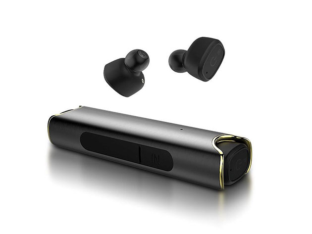Normally $250, these earphones are 54 percent off