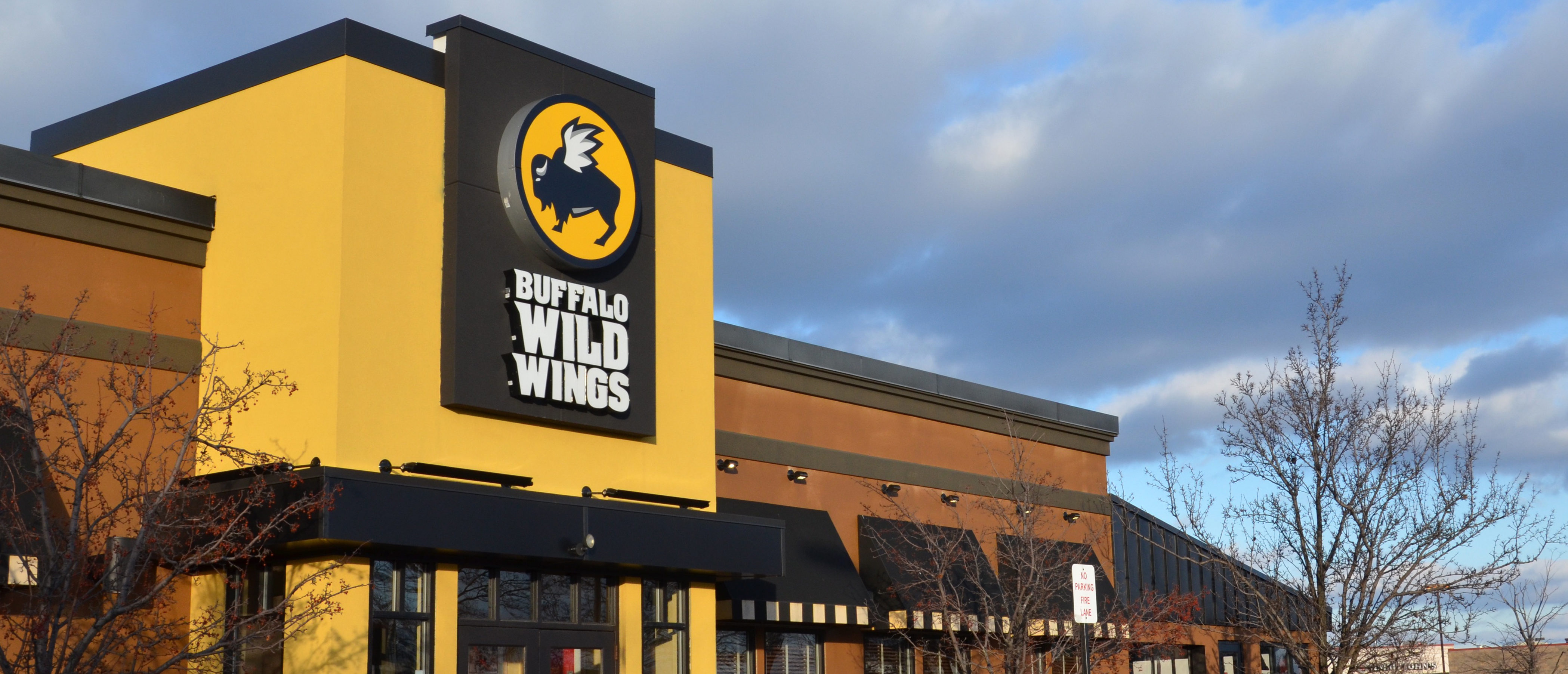 Racist Hacks Buffalo Wild Wings Twitter Account — Somehow Trump Gets Blamed | The Daily Caller