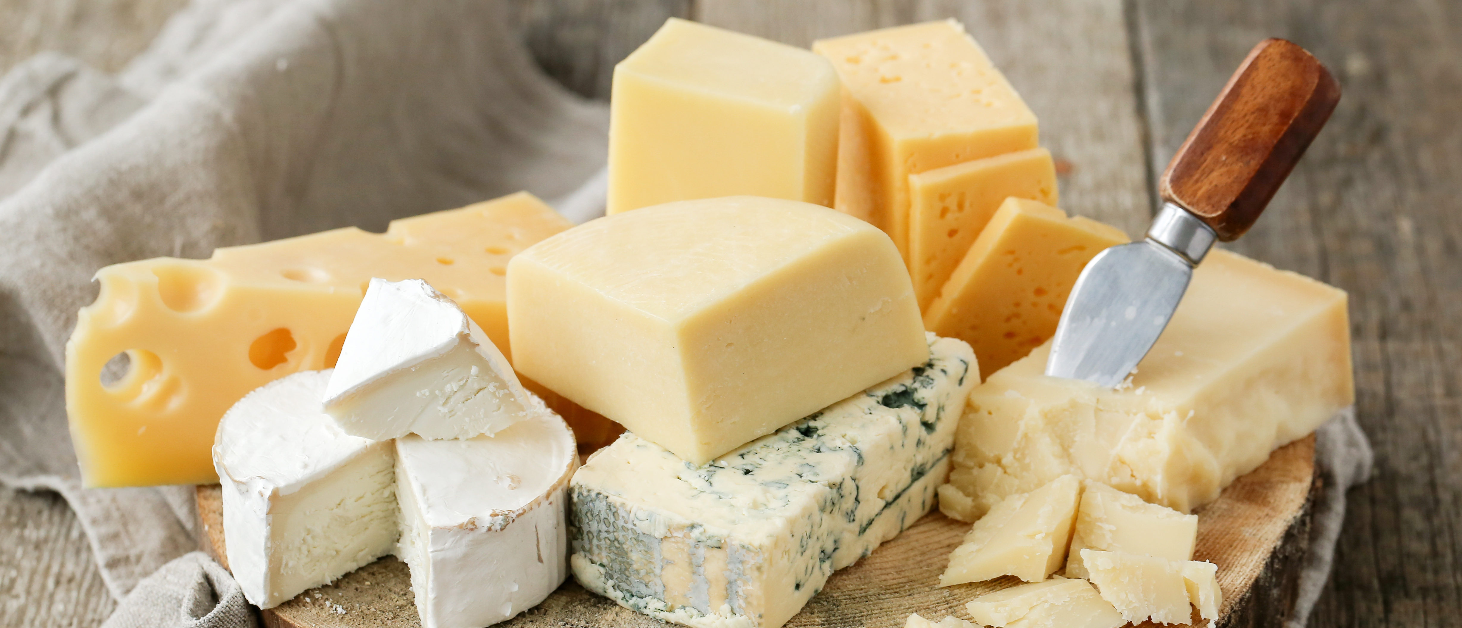 Cheese, Shutterstock