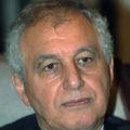 Photo of Sid Ahmed Ghozali