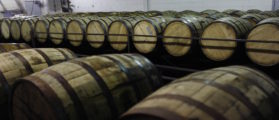 KENTUCKY TRAGEDY: Warehouse Collapse Spills Thousands Of Whiskey Casks